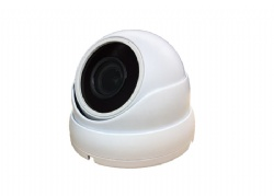 5MP Metal IP IR Dome Camera