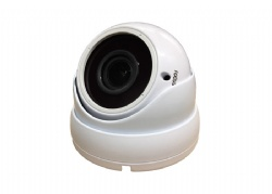 5MP Manual Zoom IP IR Dome Camera